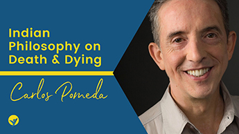 Carlos Pomeda Dying your Way podcast interview