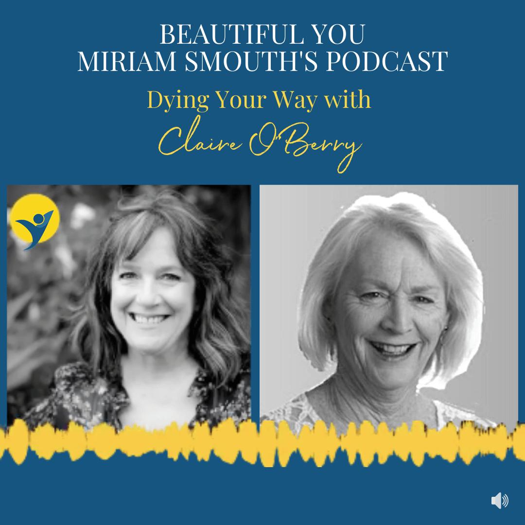 Miriam Smouth Podcast2