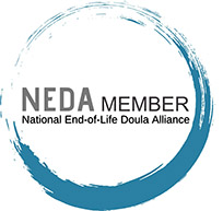 Neda Member Badge