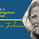 Stephen Jenkinson